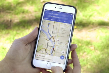 The Best Navigation Apps for Android and iOS | Digital Trends Download Google Map App For Android on