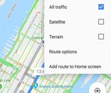 How to Use Google Maps | Digital Trends Google Maps Home on