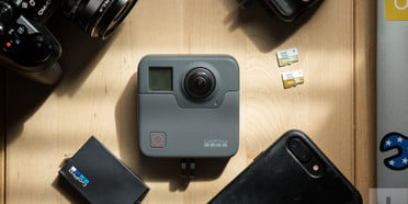 GoPro Fusion Review | Digital Trends