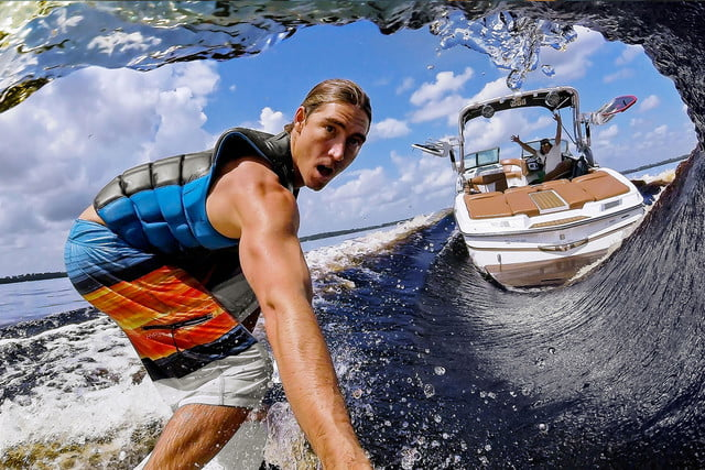 gopro professional guide to filmmaking covers the hero4 and all gopro cameras