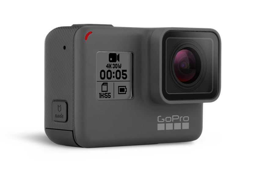 f87f7f59157f92 Grab This Deal on the GoPro Hero 5 Black on Amazon, Now 35% Off ...