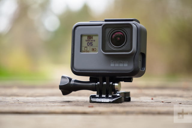 GoPro HERO Camera Quick Start Manual 7 Pagesgolkes