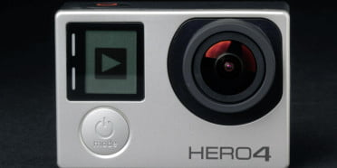 GoPro Hero4 Silver Review: King of the Action Cam Mountain   Digital