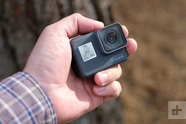 GoPro Is Trying To Save Itself With A Super Cheap Camera ... |Oldest Gopro