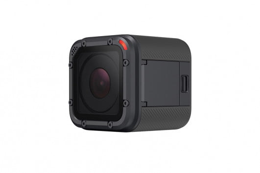 Gopro How To Use The Gopro Hero Session