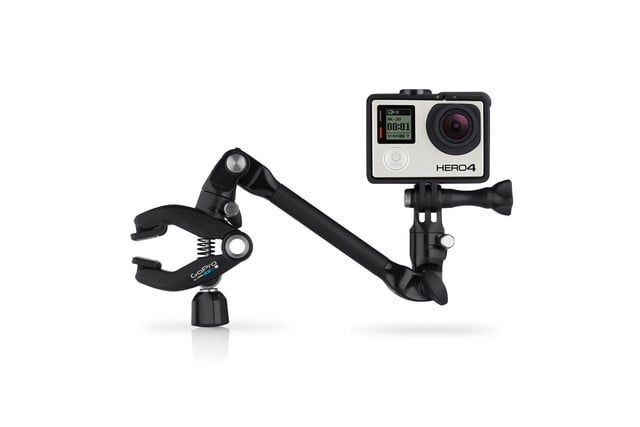 gopros new accessories give you more ways to handle the action gopro jam 4
