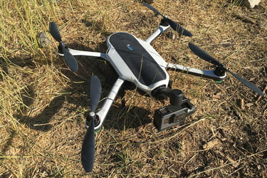 Bad Karma: GoPro to Exit the Drone Market, Cut Over 250 Jobs