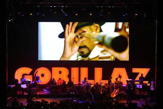5 Songs to Stream This Week: Conor Oberst, Gorillaz, and More