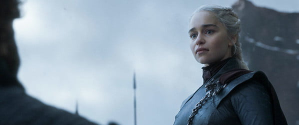 Coffee cups and plot holes: Game of Thrones got lazy as it raced to the finish