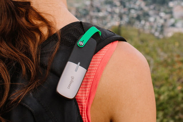 Awesome tech you can't buy yet: Mesh antennas, portable AC, and more