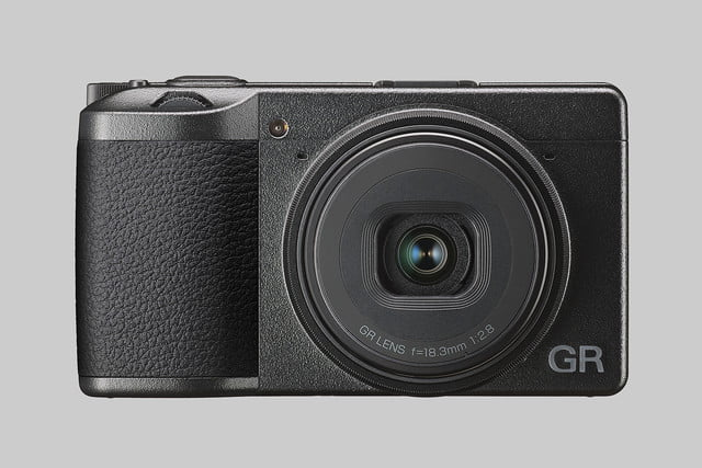 ricoh gr iii wg 6 launch front