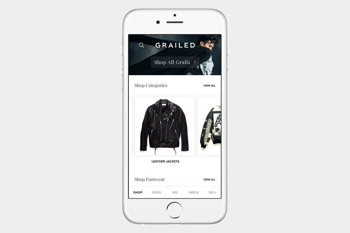 3f4cf9407 The Seven Best Apps to Sell Clothes for iOS and Android