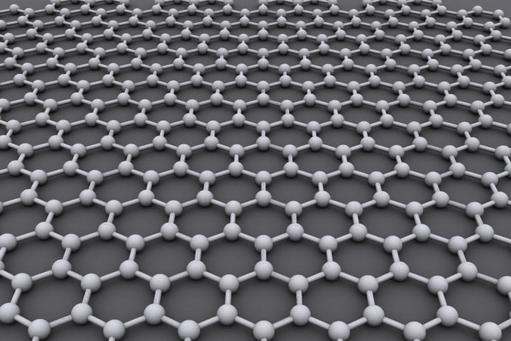 Graphene's latest miracle? The ability to detect cancer cells