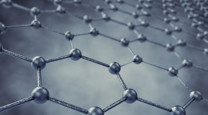 Graphene makes plastic a million times more water resistant