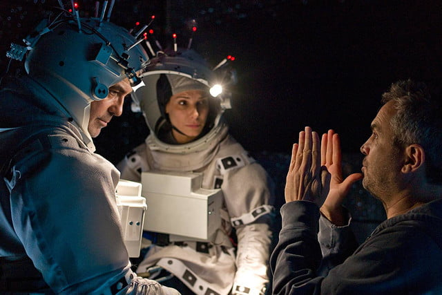 How Alfonso Cuarón's 'Gravity' recreates space with special effects