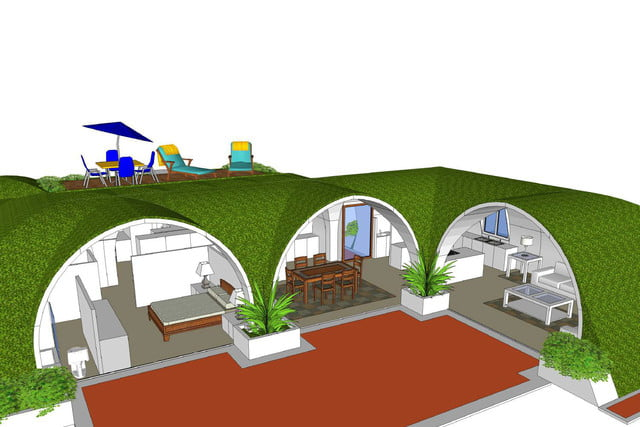 green magic homes are prefab houses covered in plants mediterraneo 44