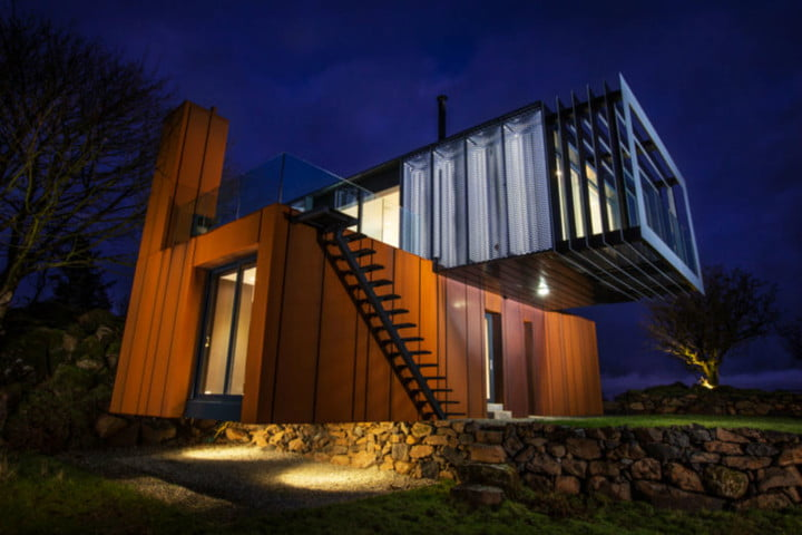best shipping container homes grillaghwater