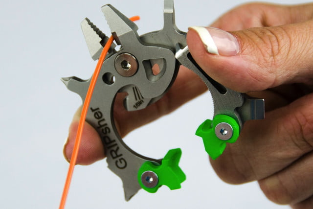gripsher ultimate multitool