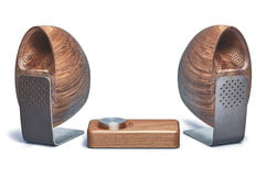 Grovemade Wood Speakers and Amp review