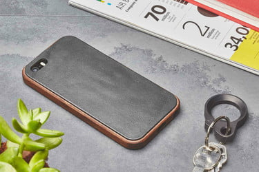 pretty nice e8096 7070a Grovemade Announces iPhone 7 Leather and Wooden Accessories ...