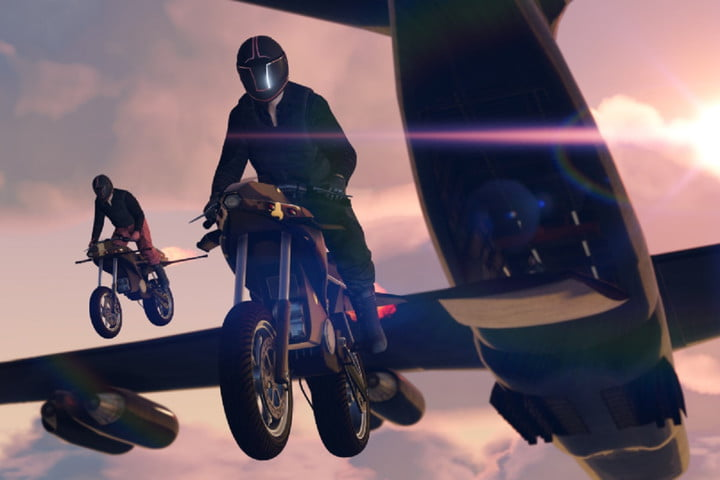 Amid huge profits, Rockstar Games makes game testers full-time employees