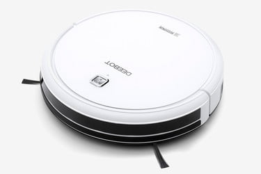 Ecovacs Deebot N79 >> Today Only Ecovacs Deebot D79w Robot Vacuum Is On Sale For 150