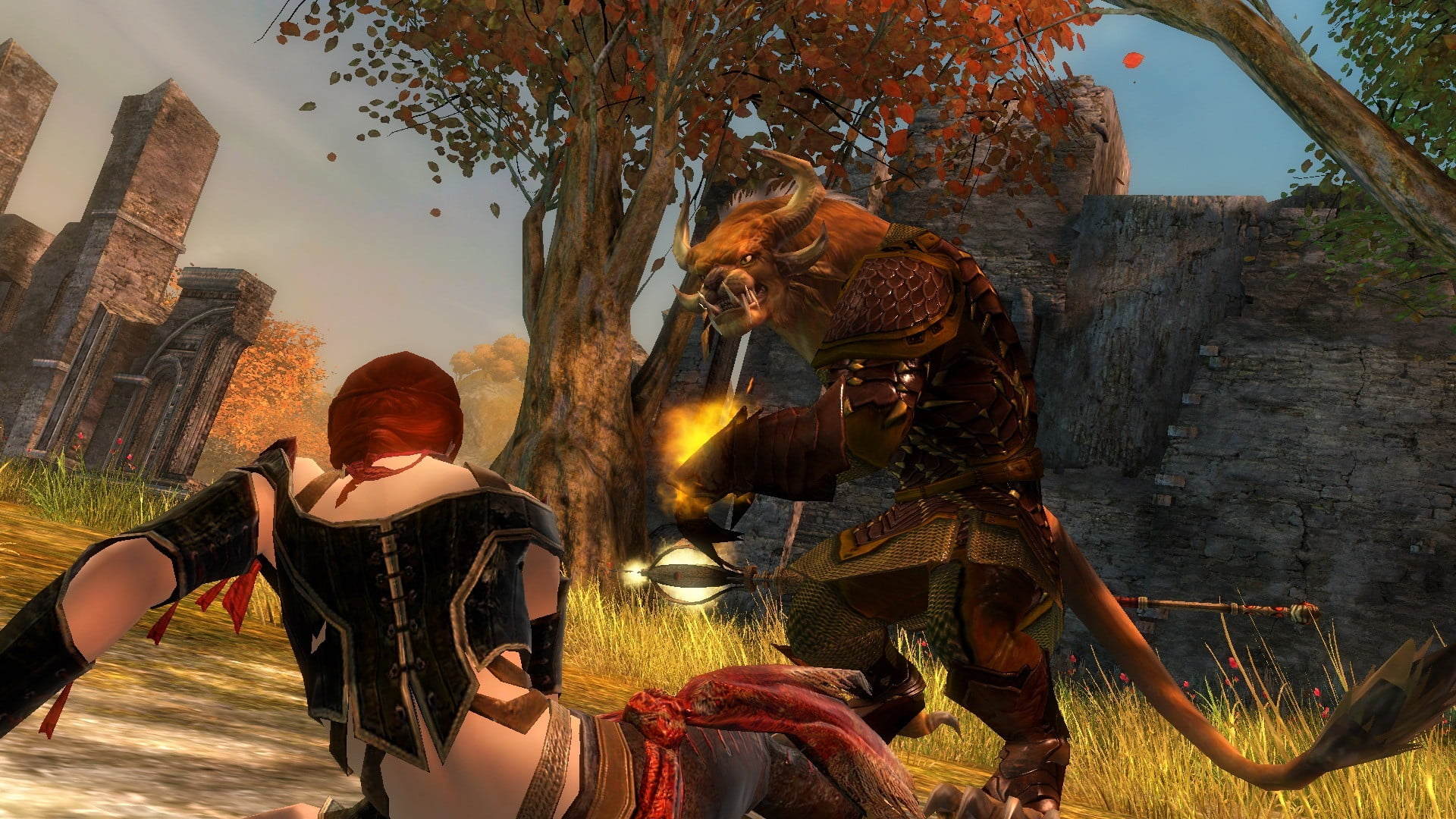Arenanet Cracks Down On Guild Wars 2 Cheaters Bans 34000 Accounts