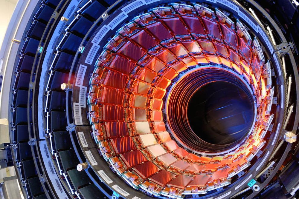 From CERN to the ISS, here are 9 big tech projects that changed the world