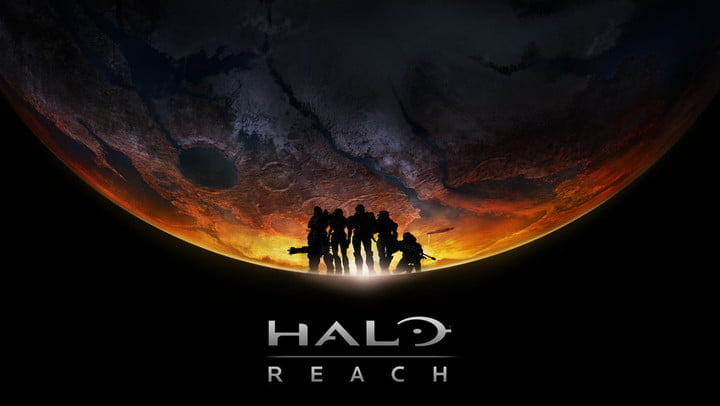 How To Get Into The Halo Reach Beta On Xbox One And Pc