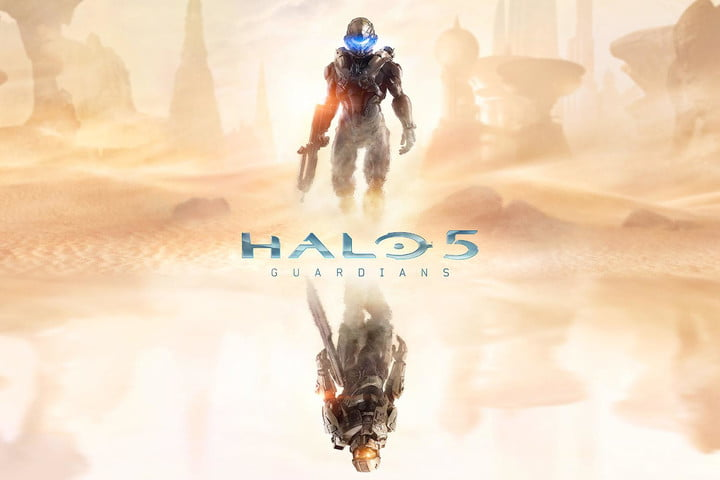 Halo 5: Guardians confirmed for fall 2015 release [updated]
