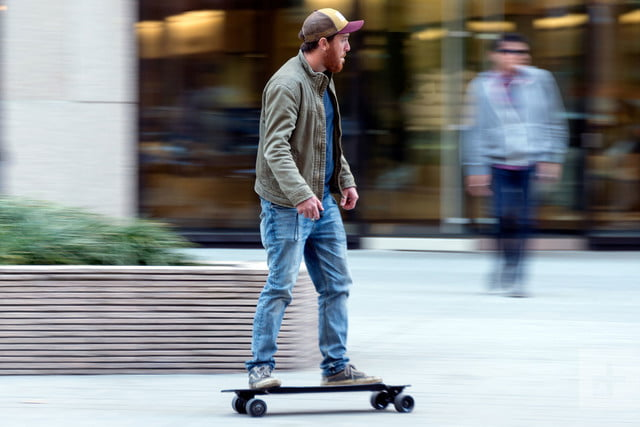 HaloBoard Carbon Edition review