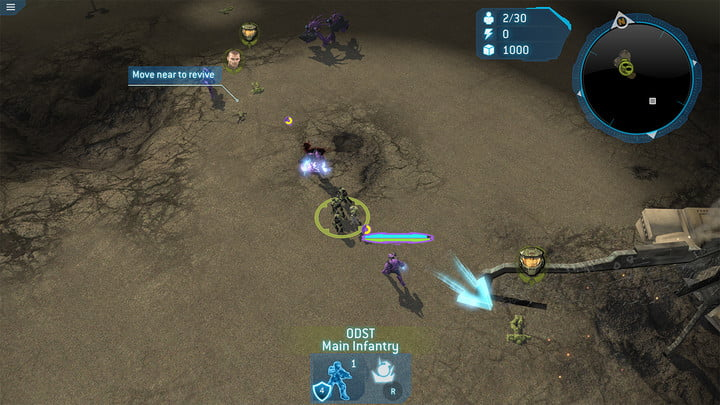 halo wars definitive edition first impressions halowars2 screen 07
