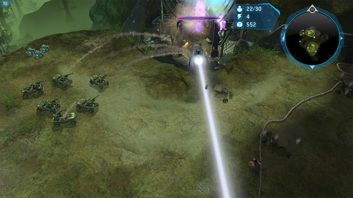 halo wars definitive edition first impressions halowars2 screen 09
