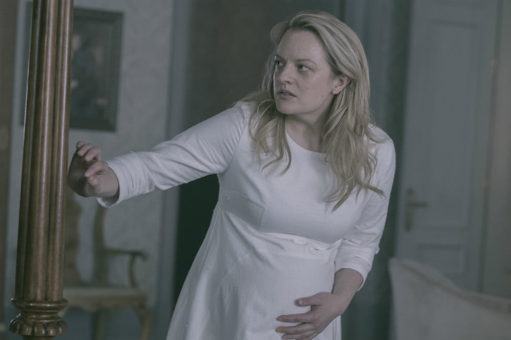 Reeling from the latest 'Handmaid's Tale'? We spoke with the woman who wrote it