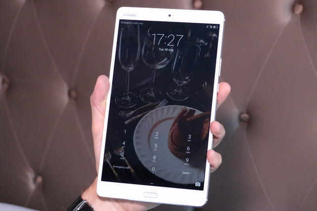 huawei mediapad m3 hands on  1368