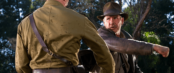 Harrison Ford says filming for Indiana Jones 5 will start in 2020