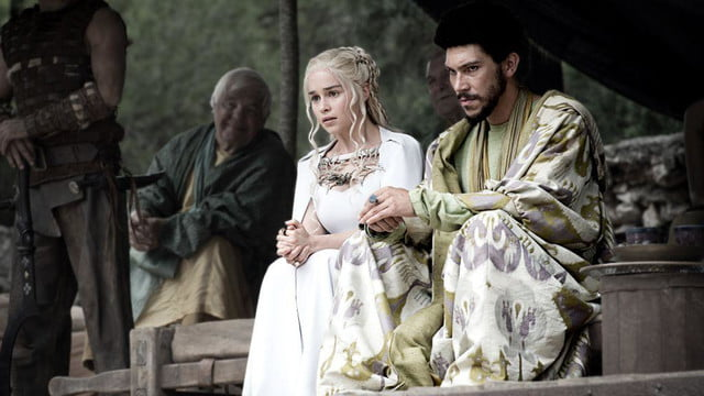 HBO Game of thrones the gift screenshot 3