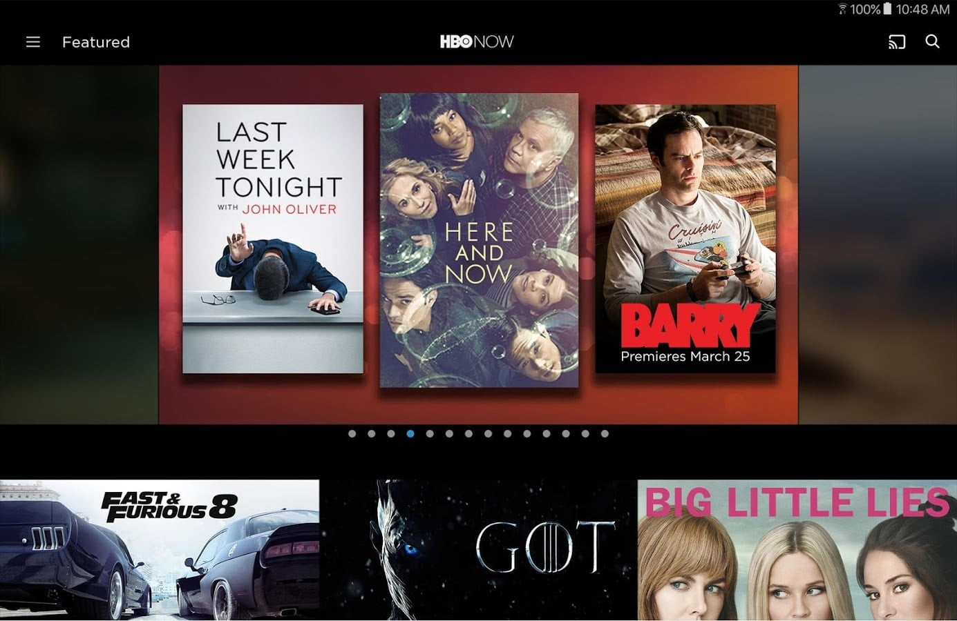 How to Cancel Your HBO Now or HBO Go Subscription   Digital Trends
