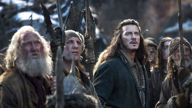 the hobbit battle of five armies review hbt3 066661r