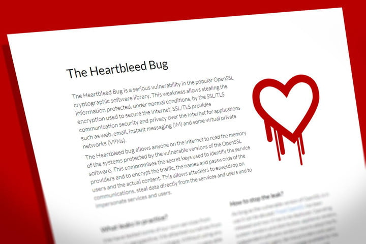 Heartbleed bug affects 'almost everyone,' expert warns