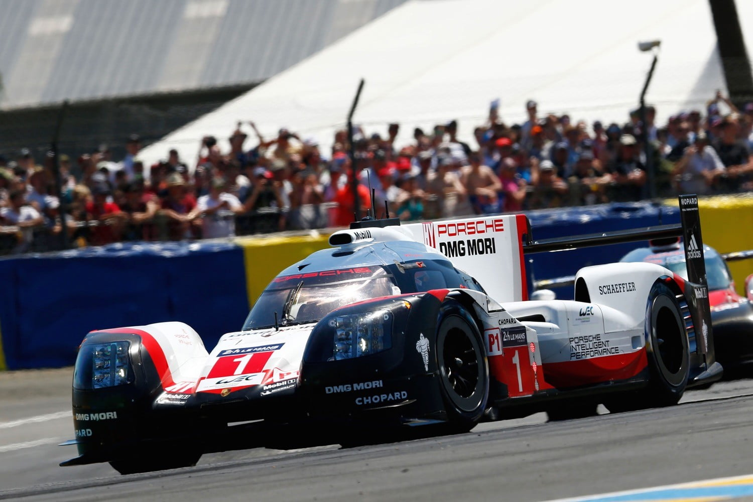 Porsche Kills Its Winning Le Mans Program Will Focus On Formula E Instead