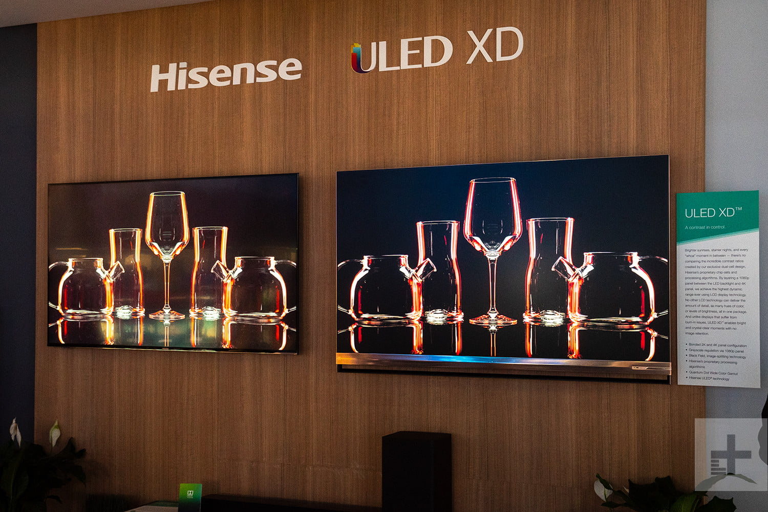 Hisense Shows Off Triple-Laser TV, 1-Inch Thick LED TV at CES 2019