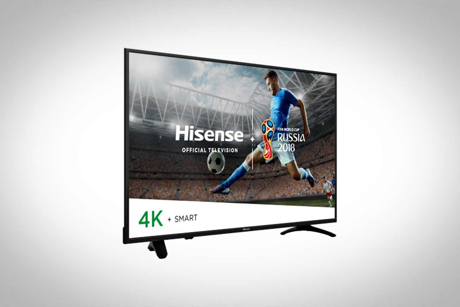 Don't Bother With The Remote: Alexa Controls The New Hisense H8E TV
