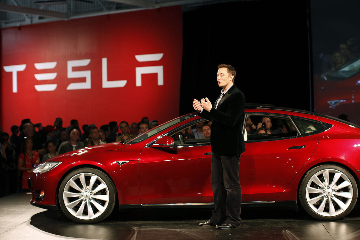 How Tesla Reinvented The Car As We Know It Digital Trends - About tesla motors