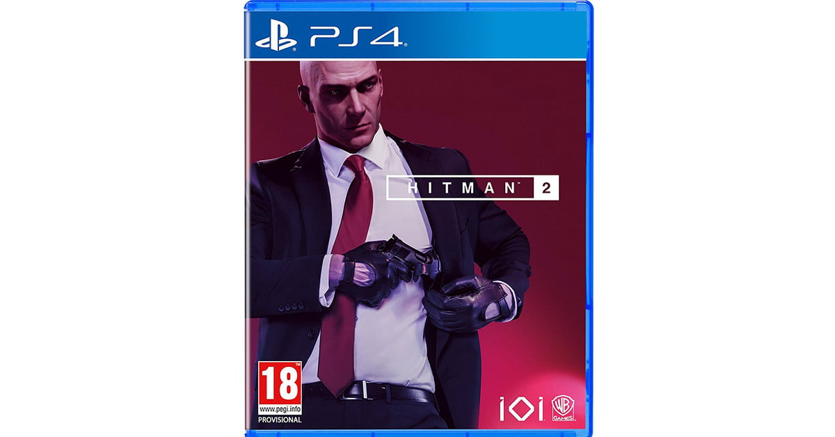 hitman 2 review an explosive experience that sneaks up on you