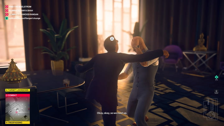 Hitman 2 Review