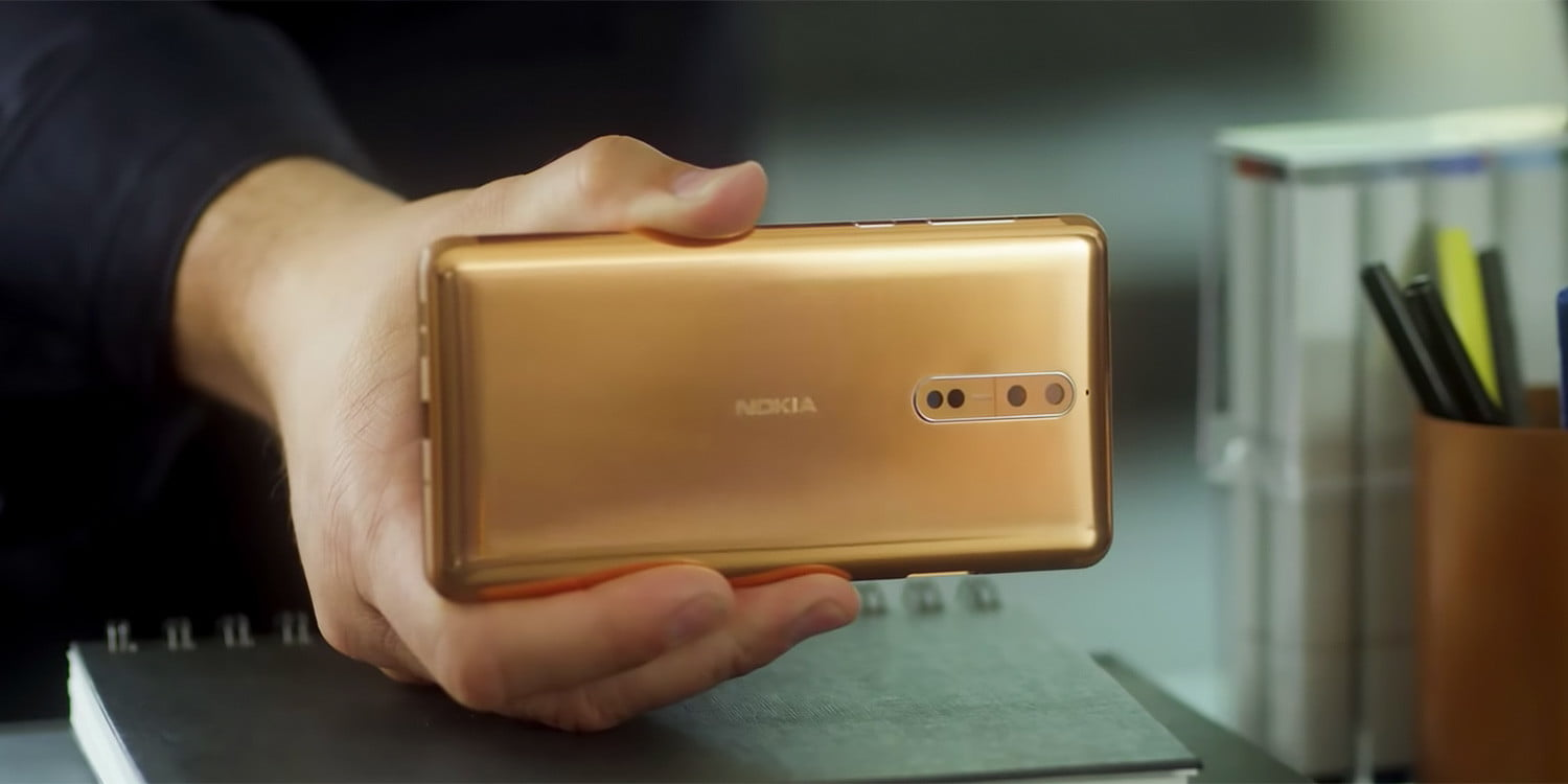 Rekindled yet again, Nokia's next-gen phones offer more than just nostalgia
