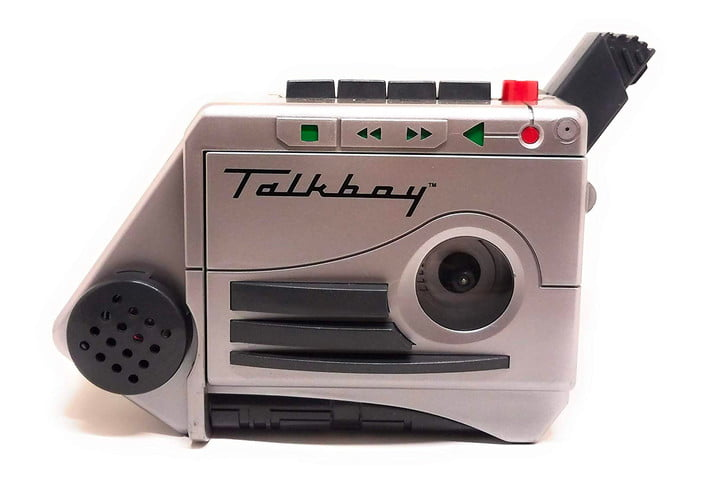 real products movies home alone talkboy