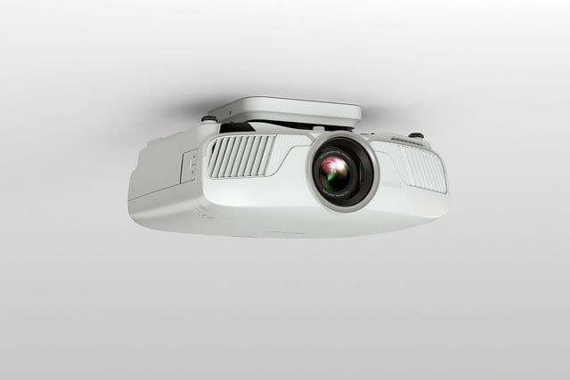 Home Cinema 4000 projector ceiling mount