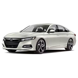 2018 Honda Accord Sport Review Style Performance And Tech